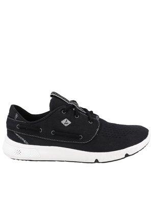 Кросівки чорні 7 Seas 3-Eye Canvas | 4248642
