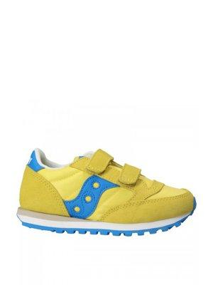 Кросівки жовто-сині Jazz Double Hl | 4249484