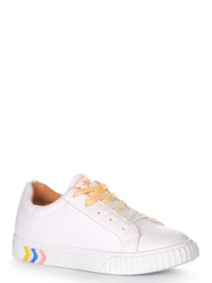 Кросівки білі | 4248303