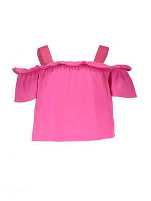Блуза малинова | 4251164
