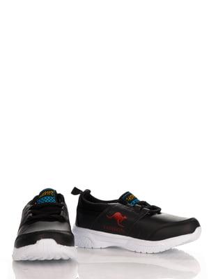 Кросівки чорні | 3902793