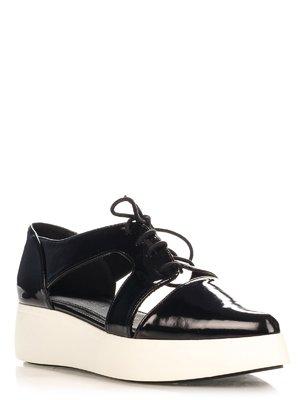 Туфли черные | 4253371