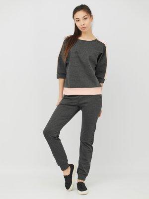 Костюм спортивний: джемпер і штани | 4252918
