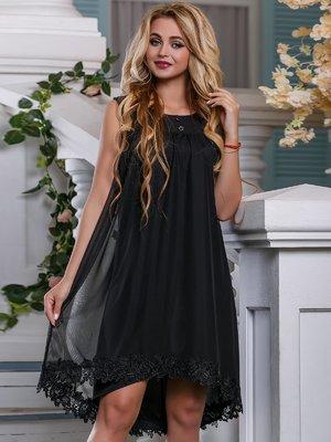 Платье черное | 4262978