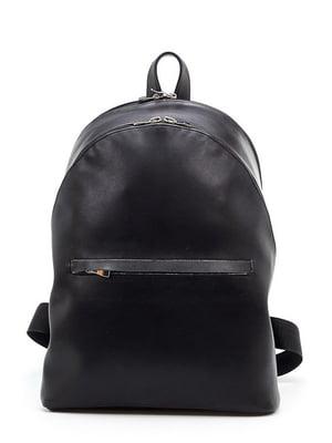 Рюкзак чорний   4262378