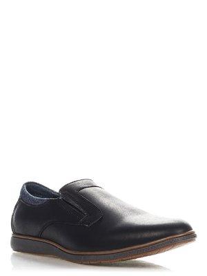Туфли черные | 4257904