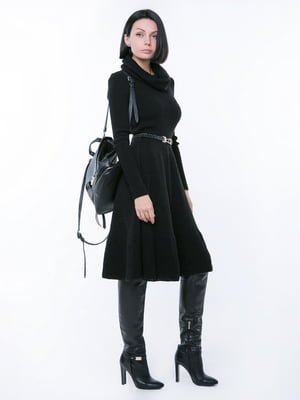 Сукня чорна | 4263684