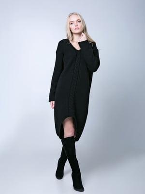 Платье черное | 4263693