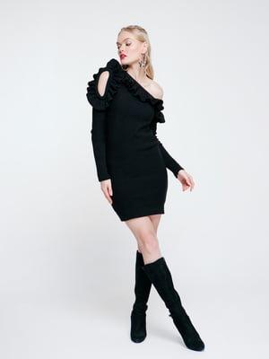 Сукня чорна | 4263713