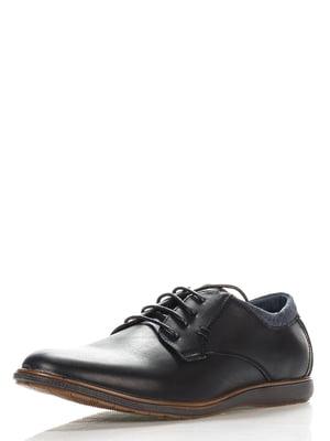 Туфли черные | 4257903