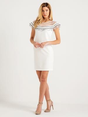 Платье белое | 4265403