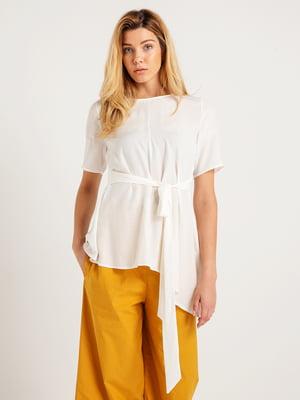 Блуза кремового цвета | 4265420