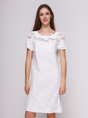 Сукня біла | 4262379