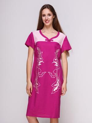 Сукня лілова   4262394