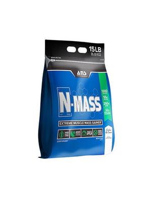 Гейнер N-MASS™ US печенье и крем (6,8 кг) | 4263892