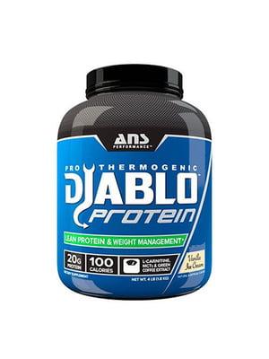 Протеин DIABLO™ US ванильное мороженное (1,8 кг) | 4263922