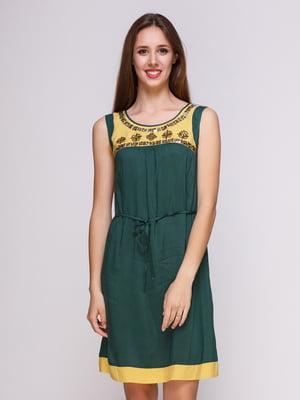Сукня зелена | 4262410