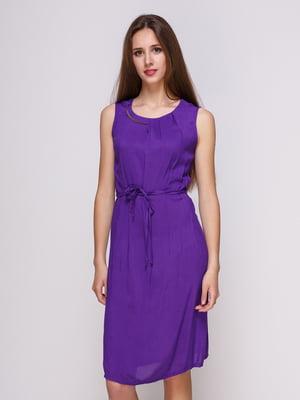 Сукня фіолетова | 4262398