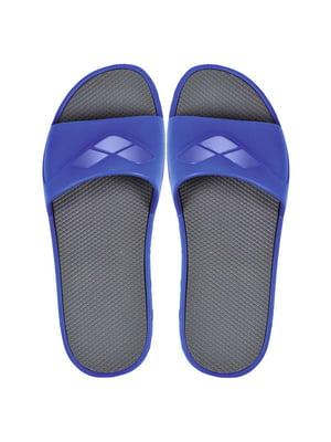 Шльопанці сині   4250537