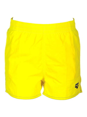 Шорты желтые | 4250886