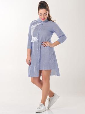Сукня в смужку | 4265971