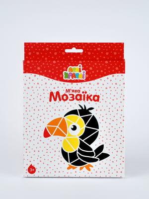 Набор для создания мягкой мозаики   4266799
