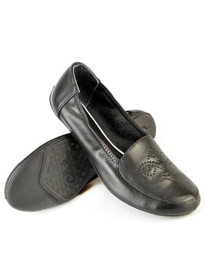 Туфли черные | 4263991