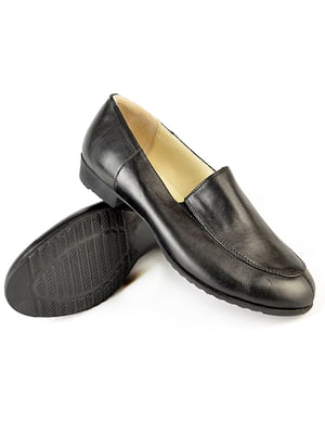 Туфли черные | 4263993