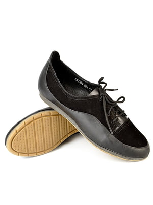 Туфли черные | 4263996