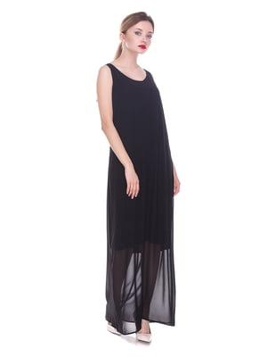 Платье черное | 4252290