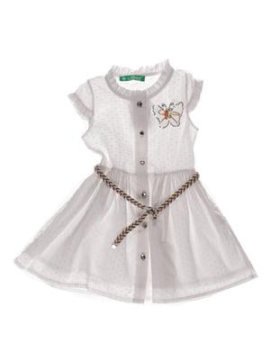 Платье белое | 4263128