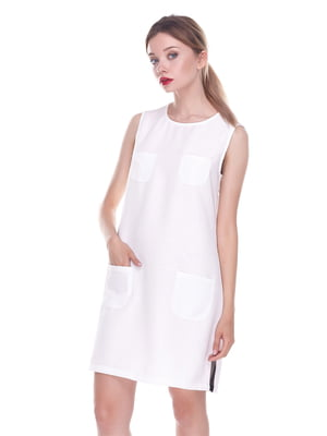 Сукня біла | 4252338
