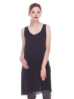 Сукня чорна | 4252313