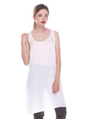 Платье белое | 4252309