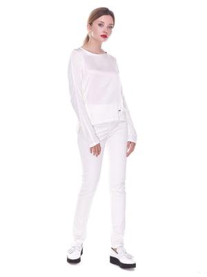 Брюки белые - Fairly - 4252288