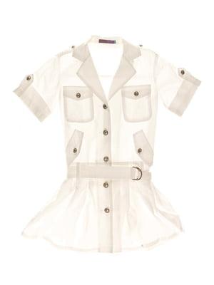 Сукня біла | 1795484