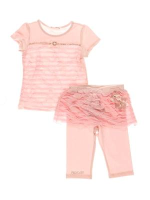 Комплект: блуза і легінси | 3168465