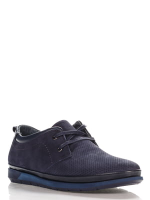 Туфлі сині | 4262669