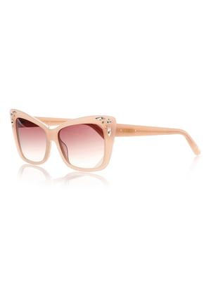 Очки солнцезащитные - Swarovski - 4265301