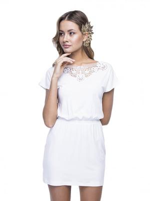 Платье белое | 4271153