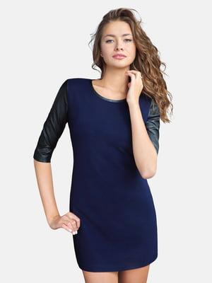 Сукня синя | 4271151