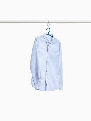 Сорочка блакитна   4193306