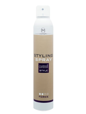 Лак для волос легкой фиксации (300 мл) | 4279975