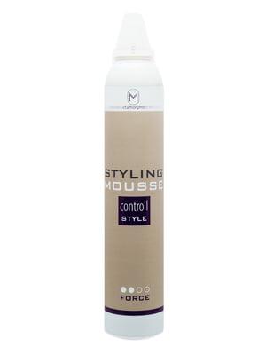 Пена для волос легкой фиксации (300 мл) | 4279976