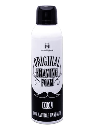 Піна для гоління з охолоджувальним ефектом (200 мл) | 4279985