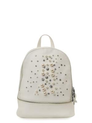 Рюкзак белый | 4268211