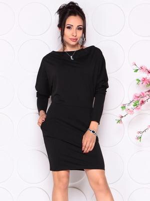 Платье черное | 4279680