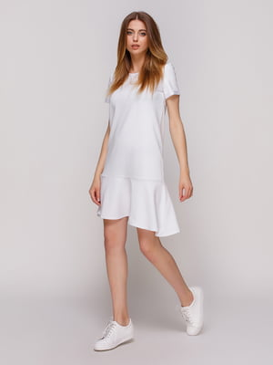 Платье белое | 4276863