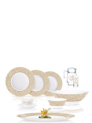 Сервиз столовый (46 предметов) | 4283760