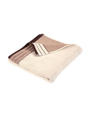 Полотенце махровое (50х90 см) | 4283060